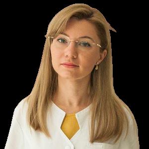 Dr. Carmen Coman