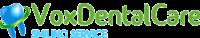 VOXDENTALCARE – Implant dentar, aparat dentar – Clinica Bucuresti Logo